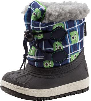 McKINLEY Loupi II gyerek téli cipő kék