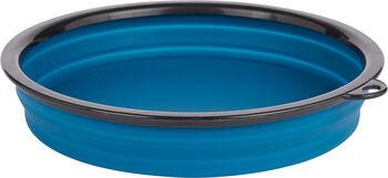 McKINLEY  Tányér PLATESILICONE kék