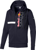 Red Bull Rracing Logo férfi kapucnis felső