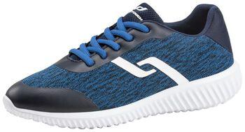 PRO TOUCH Roadrunner Lace J gyerek szabadidőcipő kék