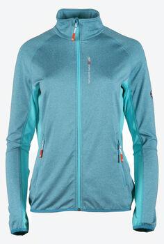 GTS Ladies Bicolor Jacket női hossszúujjú felső Nők kék