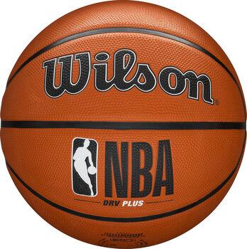 Wilson NBA DRV Plus kosárlabda barna
