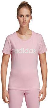 ADIDAS W D2M LO női póló Nők rózsaszín