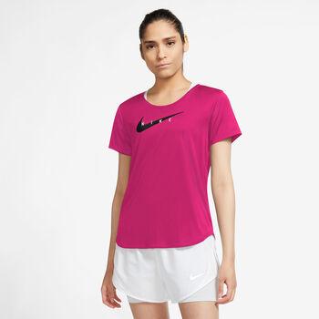 Nike W NK SWOOSH RUN női póló Nők