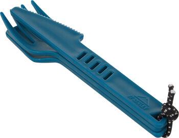 McKINLEY Cutlery PP kék