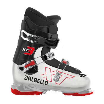 Dalbello XT 3 gyerek sícipő Fiú fekete