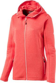 McKINLEY M-Tec Aami női fleece kabát Nők narancssárga