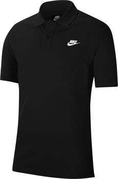 Nike Sportswear Matchup férfi galléros póló Férfiak fekete