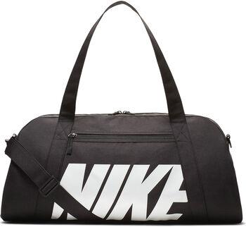 Nike Gym Club Training Duffel Bag sporttáska Nők narancssárga