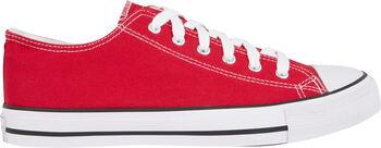 FIREFLY  Canvas Low IVszabadidőcipő Férfiak piros