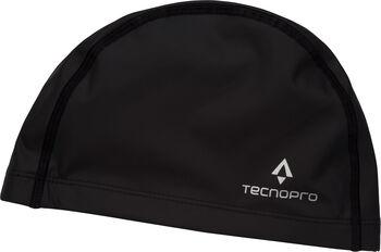 TECNOPRO úszósapka fekete