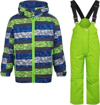 McKinley Snow síruha zöld