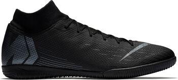 Nike Superflys 6 Academy IC felnőtt teremfocicipő Férfiak fekete