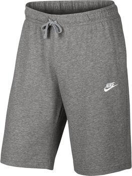 Nike Nsw Short Jsy Club férfi rövidnadrág Férfiak szürke