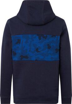 Jonah V jrs kapucnis pulóver