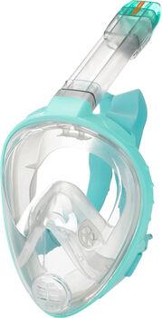 TECNOPRO FullFace Mask M9 C búvármaszk kék