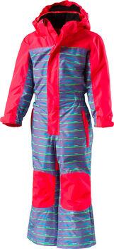 McKINLEY Single Shot Ski gyerek síruha rózsaszín