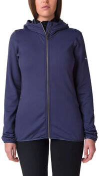 Columbia Windgates Fleece női fleece kabát Nők kék