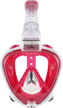Aqua Lung Smart Snorkel JR Full Face gyerek búvármaszk fehér