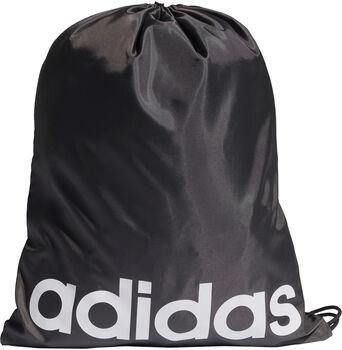 adidas Linear Gymsack tornazsák fekete