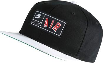 Nike Nsw Pro Cap baseballsapka Férfiak fekete