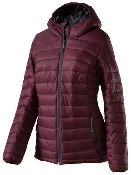 McKINLEY Active Kenny női kabát Nők piros
