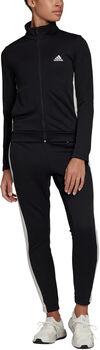 adidas W TS Teamsports melegítő Nők fekete