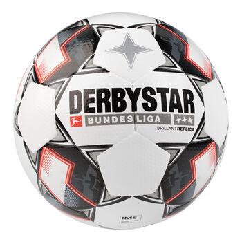 Derbystar Bundesliga Brillant focilabda fehér