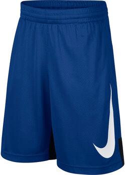 Nike Dri-FIT Big gyerek kosárlabda sort Fiú kék
