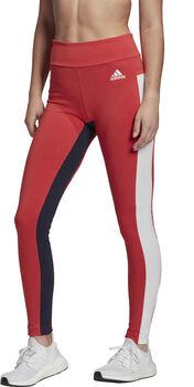 adidas W SP Tight Ver Nők piros