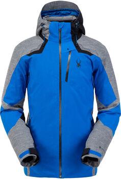 Spyder Leader GTX férfi síkabát Férfiak kék