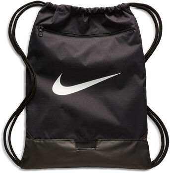 Nike Brasilia tornazsák fekete