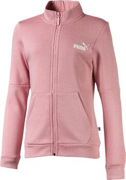 PUMA Amplified Jacket FL rózsaszín