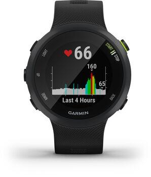 Garmin Forerunner 45 GPS-es futóóra fekete
