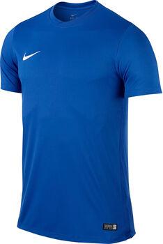 Nike SS Yth Park VI Jsy junior labdarúgó póló kék