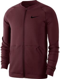 Pro FZ Fleece férfi kabát