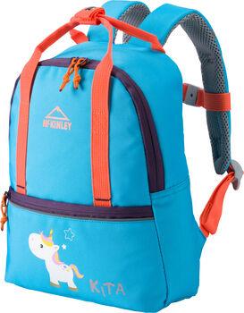 McKINLEY Kita 6 II gyerek hátizsák kék