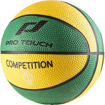 PRO TOUCH Competition Mini kosárlabda zöld