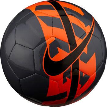 Nike React focilabda szürke