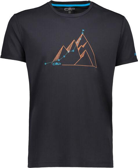 Monza férfi póló