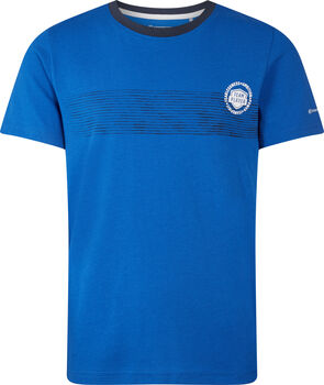 ENERGETICS Fiú-T-shirt kék