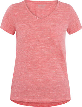 ENERGETICS  Női-T-shirtCarly 5 wms Nők piros