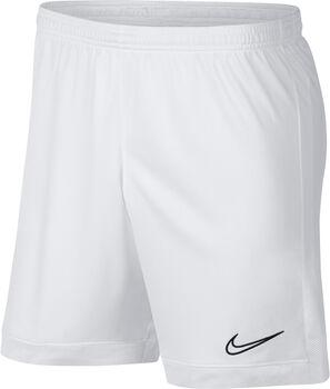 Nike Dri-FIT Academy férfi rövidnadrág Férfiak fehér