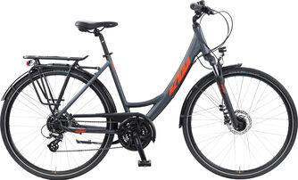 Life Disc 27 női kerékpár