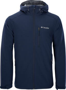 Columbia Gate Racer férfi softshell kabát Férfiak kék