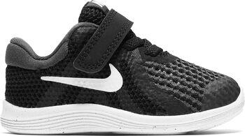 Nike Revolution 4 gyerekcipő fekete