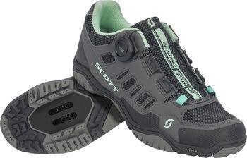 Scott Crus-R Boa Ladykerékpáros cipő szürke