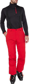McKINLEY Snow Star Danny férfi sínadrág Férfiak piros