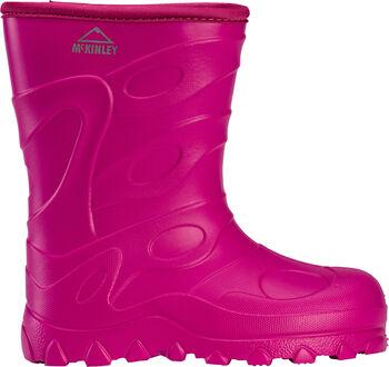 McKINLEY Rock Jr. bélelt gumicsizma rózsaszín