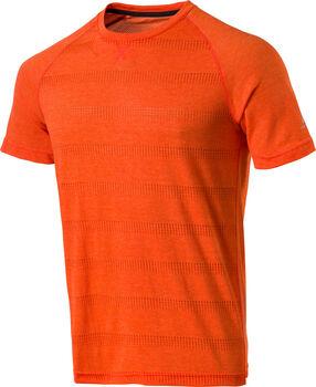PRO TOUCH Afi ux férfi futópóló Férfiak narancssárga